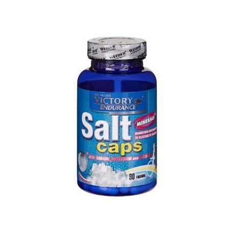 Weider Victory Salt 90 caps