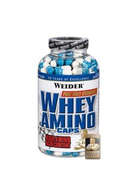 Weider Whey Amino 280caps.
