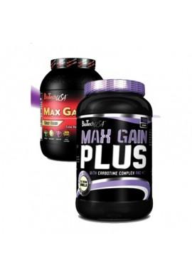 Biotech Max Gain Plus 1500 gr