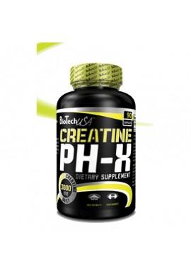 Biotech Creatine pH-X 90 caps