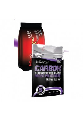 Biotech CarboX 500 gr