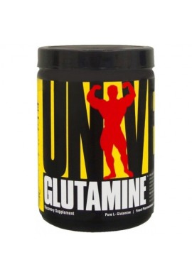 Universal Glutamine 300 gr