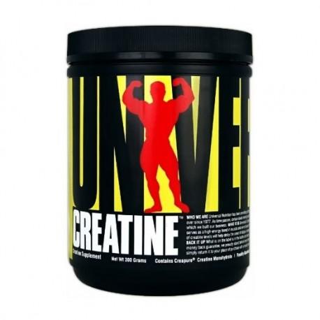 Universal Creatine 300 gr