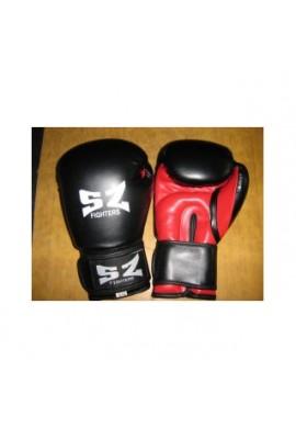 SZ Fighters Боксови ръкавици (Изкуствена кожа)