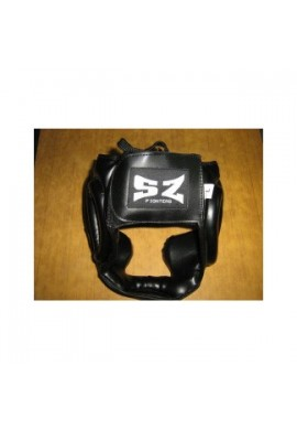 SZ Fighters Боксова каска(изкуствена кожа)
