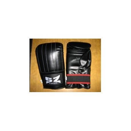 SZ Fighters Уредни ръкавици (Изкуствена кожа)