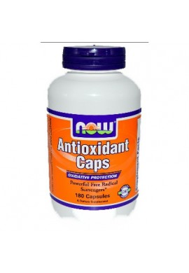 NOW Antioxidant 60 caps