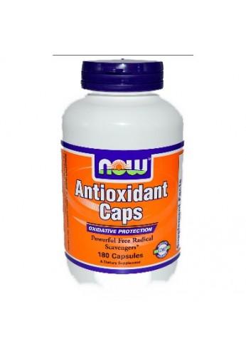 NOW Antioxidant 60 caps
