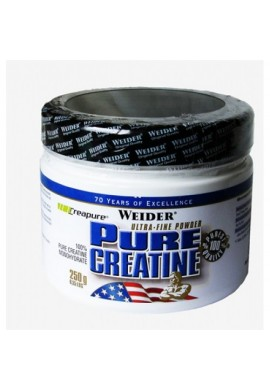 Weider Pure creatine 250gr.