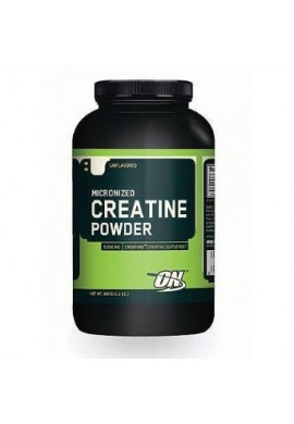 Optimum Creatine Powder 300 gr