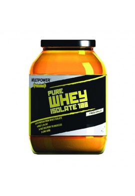 Multipower Pure Whey Isolate 2250gr.