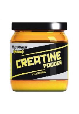 Multipower Creatine Powder flavourless 450gr.