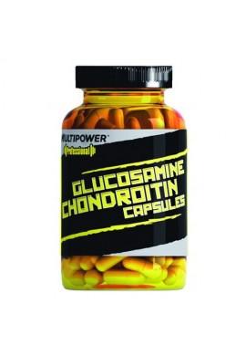 Multipower Glucosamine Chondroitin 120caps.