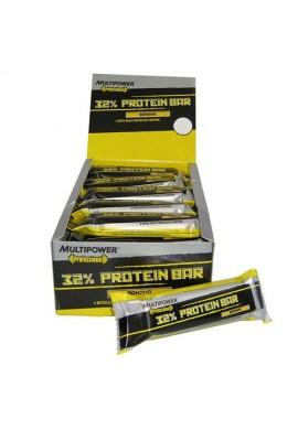 Multipower 32% protein bar 24X60gr.