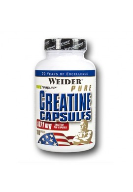 Weider Pure Creatine 100caps.