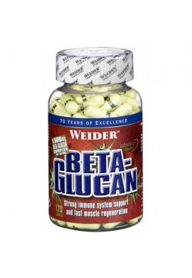 Weider Beta Glukan 120caps.