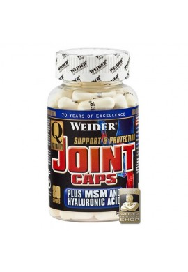 Weider Joint Caps 80caps.