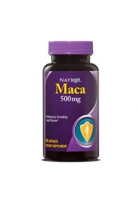 Natrol Maca 500 mg 60 caps