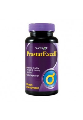 Natrol ProstatExcell 60 tabs