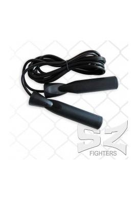 SZ Fighters Въже за скачане с пластмасови дръжки