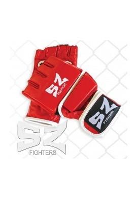 SZ Fighters Граплинг ръкавици (ММА)