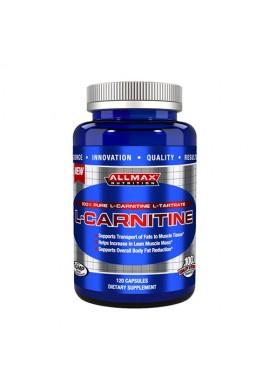 ALLMAX L-Carnitine 120 caps