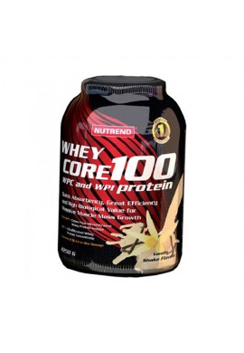 Nutrend Whey Core 100 2300 gr.