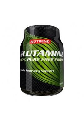 Nutrend L-Glutamine 500gr.