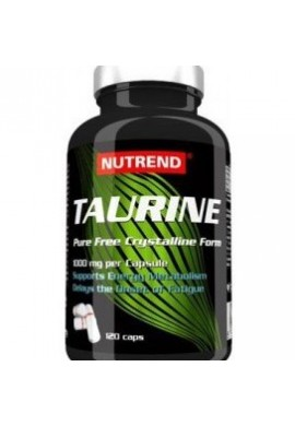 Nutrend Taurine 120 tabs.