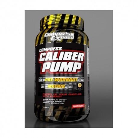 Nutrend Caliber Pump 1100gr.