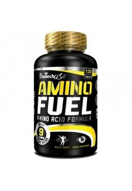 Biotech Amino Fuel 120 tabs