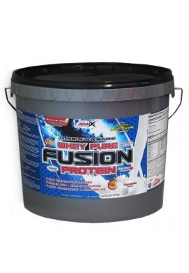 AMIX Whey Pure Fusion 4kg.