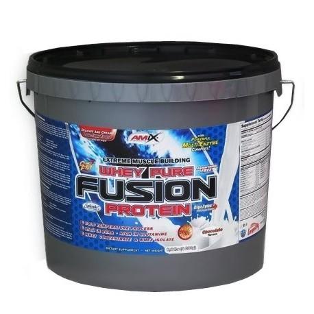 AMIX Whey Pure Fusion 4kg.