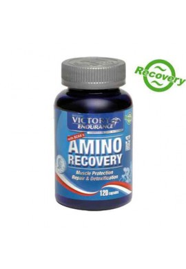 Weider Amino Recovery 120 caps