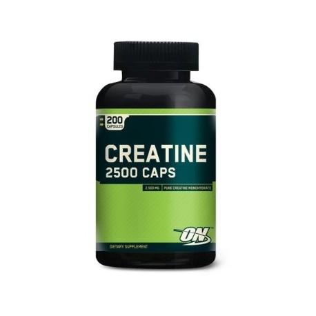 Optimum Creatine 2500 200 caps