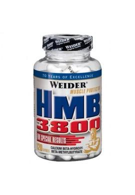 WEIDER HMB 120caps.