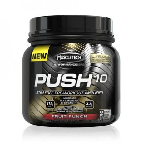 MuscleTech Push 10 32 serv