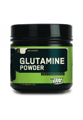 Optimum Glutamine Powder 600 gr