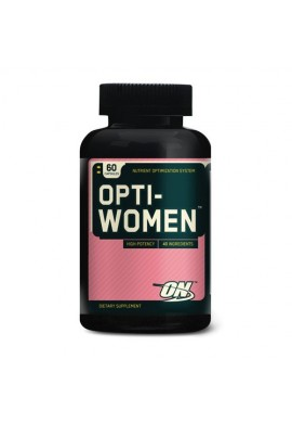 Optimum Opti-Women 60 tabs