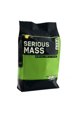 Optimum Serious Mass 12 lb
