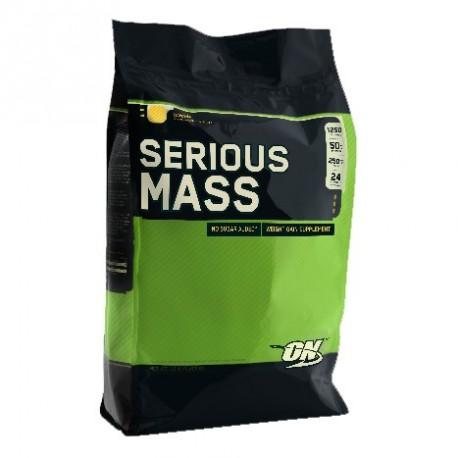 Optimum Serious Mass 12 lb