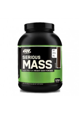 Optimum Serious Mass 6 lb