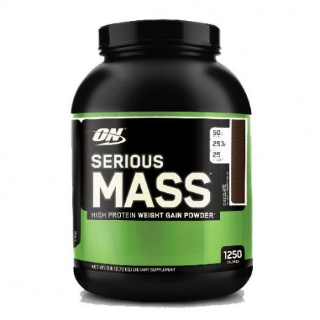 Optimum Serious Mass 6 lb