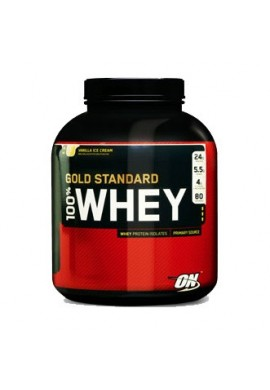 Optimum 100% Whey Gold Standart 5lb