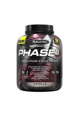 MuscleTech Phase 8 4.5lb