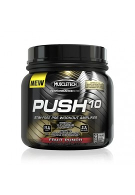 MuscleTech Push 10 32 serv