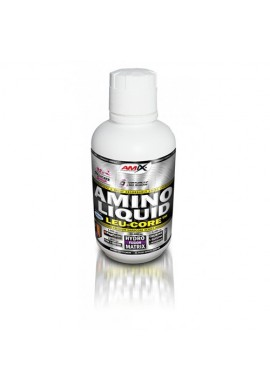 AMIX Amino Leu-Core Liquid 920 ml.