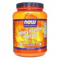 NOW Whey Protein Isolate - 815 gr.