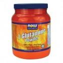 NOW L-Glutamine powder - 1000gr