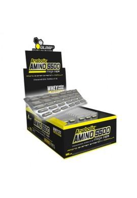 Olimp Anabolic Amino 5500 Mega Caps 30x30 caps